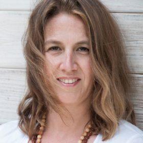 Christina Salmen headshot onedancetribe.com