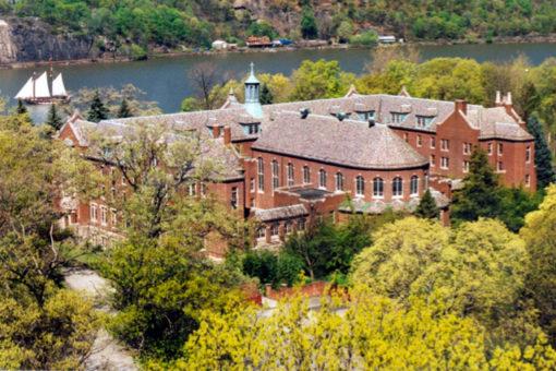 ODT Garrison Institute