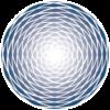 ODT Spiral Only Logo Navy Blue 72DPI