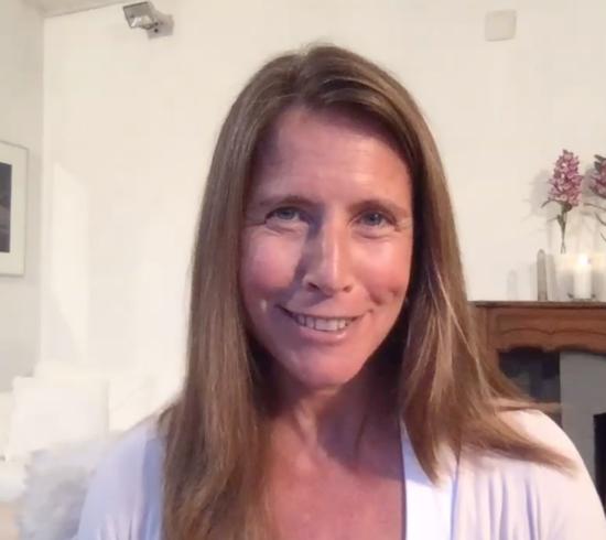 Amara Pagano parle des lignées de danse consciente sur le blog onedancetribe